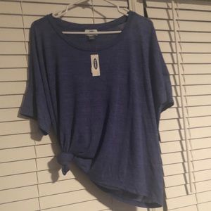 Old Navy Loose Fit Woman's Tee